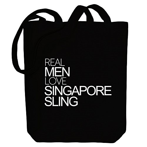 love men Sling Real Tote Bag Singapore Idakoos Drinks Canvas EqwpCOx