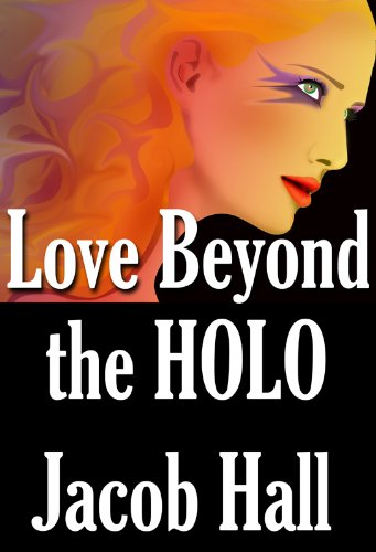 Love Beyond The HOLO; Love is the Greatest Reality