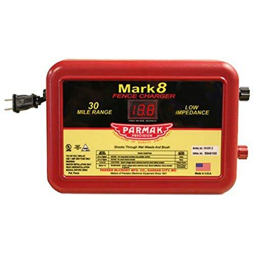 MARK8 Low Impedance 110120-Volt