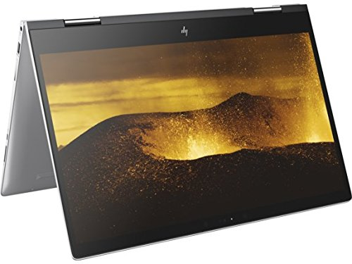 HP Envy x360-15 Quad Core(8th Gen. Intel i7-8550U 16GB DDR4 1TB+128GB PCIe NVMe SSD Intel UHD 620 IPS micro-edge Bluetooth Windows 10)Bang & Olufsen MS Ink 15.6