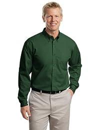Amazon.com: Green - Dress Shirts / Shirts: Clothing, Shoes & Jewelry