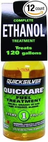 New Mercury Mercruiser Quicksilver Oem Part # 92-8M0047920 Quickare-Qs