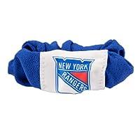 NHL New York Rangers Hair Twist Band