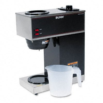 Bunn-O-Matic Pour-O-Matic Model VPR Coffee Brewer image