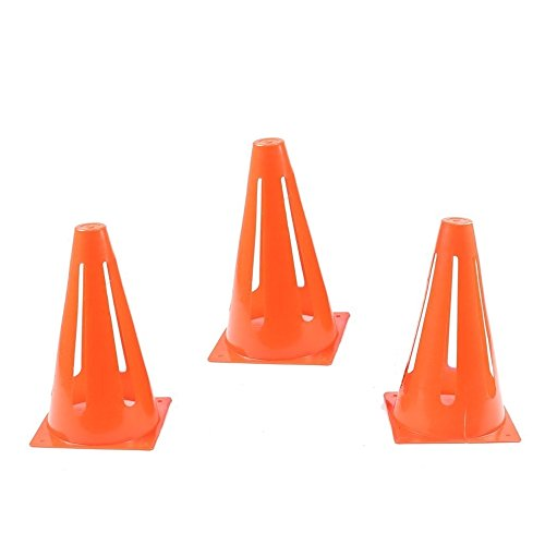 9 athletic cones - 2