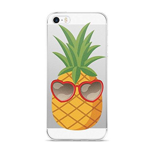 Pineapple Sunglasses Shades iPhone 5/5s/Se, 6/6s, 6/6s Plus - Bespoke Sunglasses