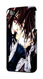 S1542 Vampire Knight Case Cover For IPHONE 5 5S