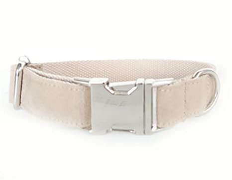 ZHENAO - Collar para Perro con diseño Creativo, 8 Colores, Libre y Opcional