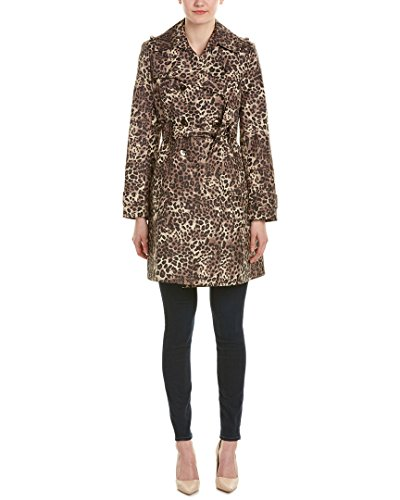 Leopard Trench - 3