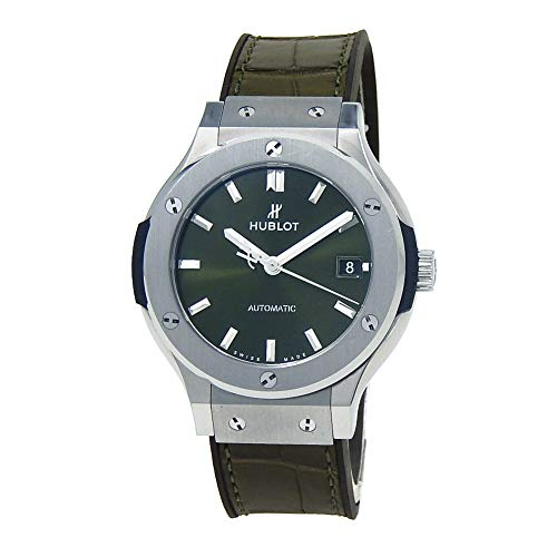 (Hublot Classic Fusion Automatic-self-Wind Male Watch 565.NX.8970.LR (Certified Pre-Owned))