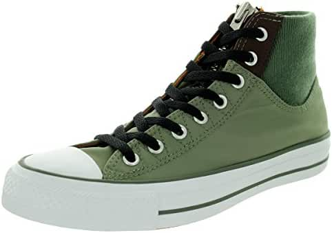Converse Mens Chuck Taylor All Star MA-1 Zip Sneaker