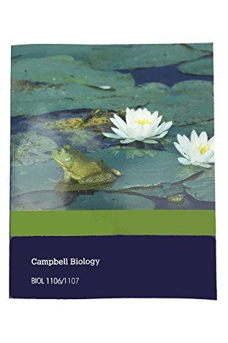 Campbell Biology BIOL 1106 1107 Access Code Card 11 Edition Urry, Cain, Wasserman, Monorsky, Reece -  Cain, Wasserman, Monorsky, Reece Urry, 11th Edition, Paperback
