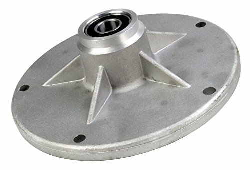 OakTen Spindle Housing Assembly for Murray 20551 24384 24385 492574 492574MA 90905 92574 1001049