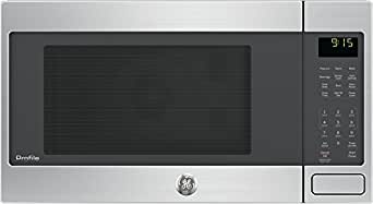 "GE Profile PEB9159SJSS 22"" Countertop Convection/Microwave Oven in Stainless Steel"