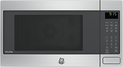 GE PEB9159SJSS Countertop Convection Microwave