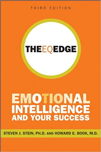 Buy The EQ Edge: Emotional Intelligence and Your Success