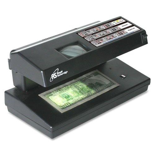 Counterfeit Detector, 4-Way, Portable, 11