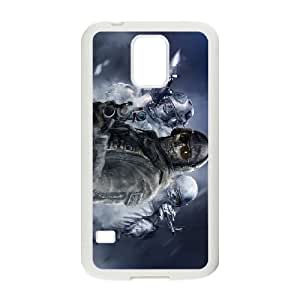 the Video Game Gallery 001 Samsung Galaxy S5 Cell Phone Case White 53Go-012979