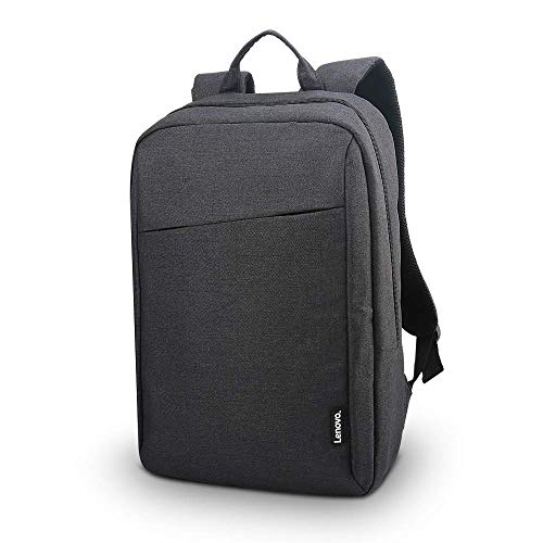 Lenovo 15.6-inch Casual Laptop Backpack B210, Black