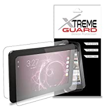 """Premium XtremeGuard™ Full Body Screen Protector Front and Back for Hipstreet Pulse 9DTB39 9"""" Tablet (Ultra Clear)"""