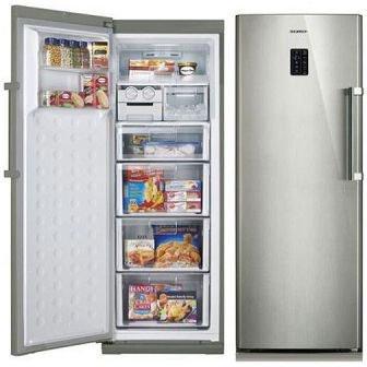 Congelador Samsung RZ80AHPN1/XEG, A+, refrigeración: 227 L ...
