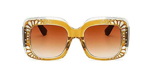 Cadre Orange polarisées vintage Lennon rond retro métallique de du soleil lunettes inspirées en style cercle WR6wOxn