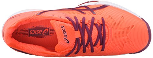 ASICS レディース GEL-Solution Speed 3