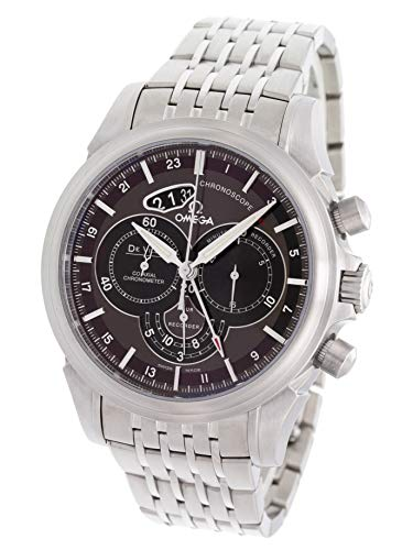 Omega De Ville Automatic-self-Wind Male Watch 422.10.44.52.13.001 (Certified Pre-Owned) ()