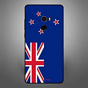 Xiaomi MI MIX 2 New Zealand Flag