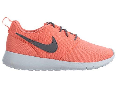 Nike roshe One M & # 228; dchen Zapatillas Rosa Rosa (Lava Glow/White/Cool Grey)