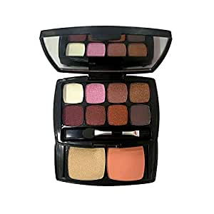 S.F.R COLOR Contour & Eyeshadow palette