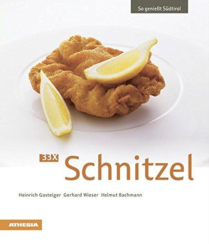 33 x Schnitzel: So genießt Südtirol