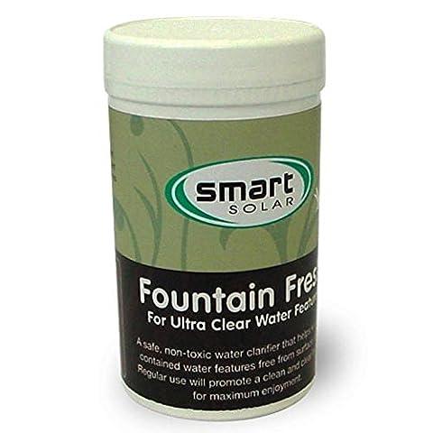 Smart Solar Fountain Fresh- Pack 2 - Smart Solar Fountain