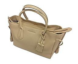 Longchamp Penelope Tote, Sandy, Medium