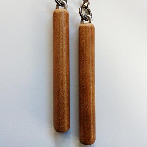 Cherry Wood Ceiling Fan Pull Chain ()