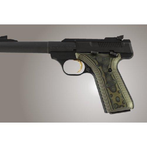 Buckmark G10 Grip Kit G-M Grn
