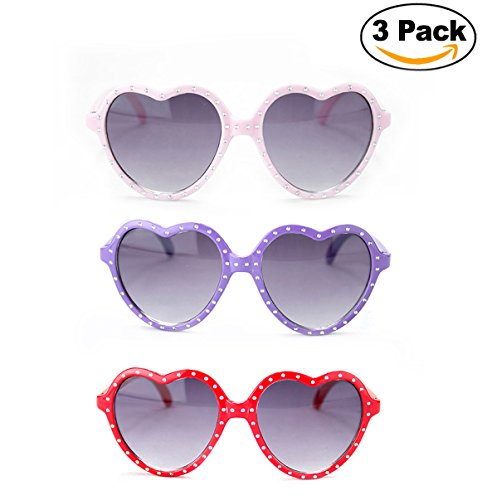 Heart Shaped Accessories - 6