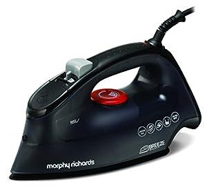 MORPHY RICHARDS  Dampfbügeleisen MR300260 schwarz