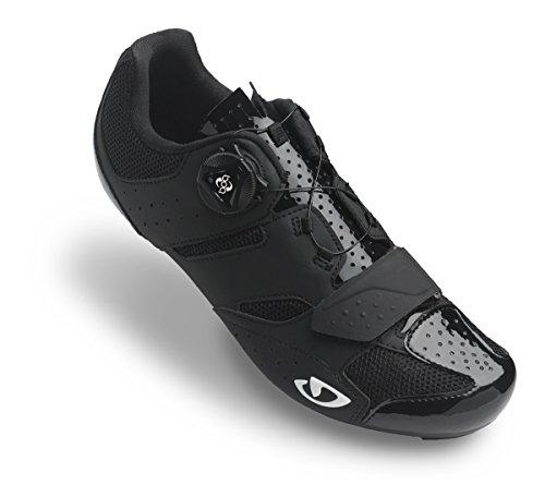 Giro Schwarz Savix Road Damen schwarz Rennrad Radsportschuhe fnr1f4p