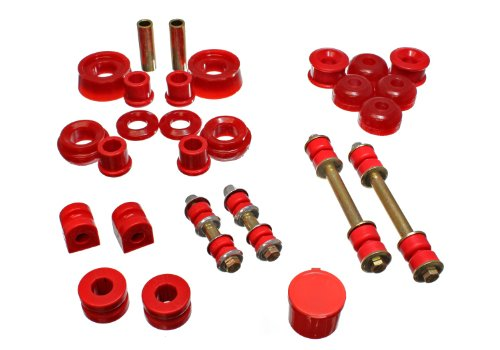 Energy Suspension 5.18111R DODGE NEON MASTER SET