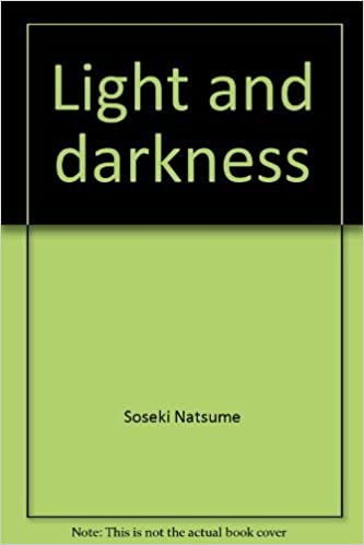 Amazon com: Light and darkness