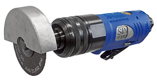 SP Air Corporation SP-7231R Reversible Flex Head Cut-Off Tool ()
