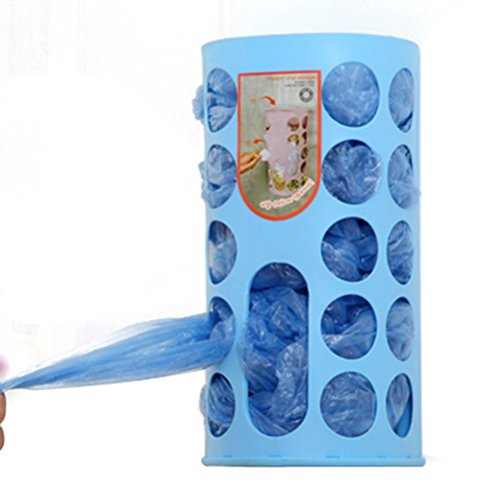 plastic bag dispenser baby - 2