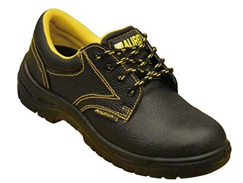 """Zapatillas Bajas de seguridad """"Piel S3Maurer, multicolor, PELLE """"S3"""""""