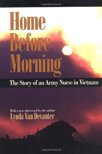 (Home before Morning: The Story of an Army Nurse in)