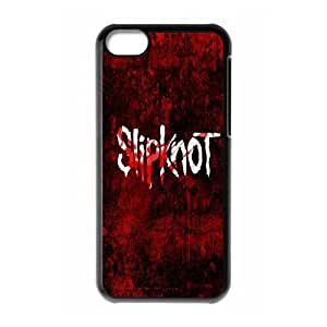 LSQDIY(R) Slipknot iPhone 5C Phone Case, Cheap iPhone 5C Hard Back Case Slipknot