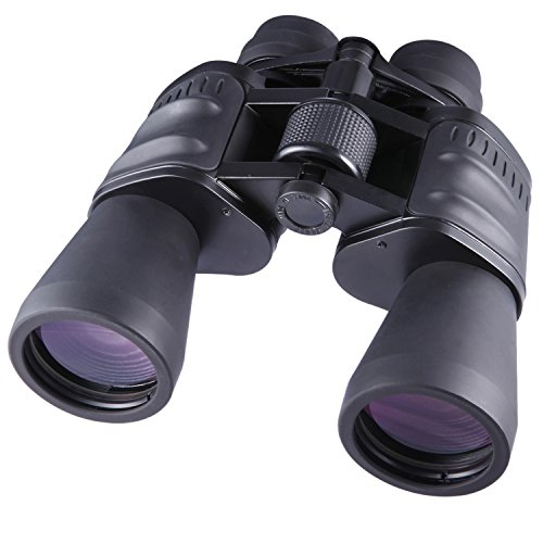 10-30x50 Zoom Binoculars for Bir...