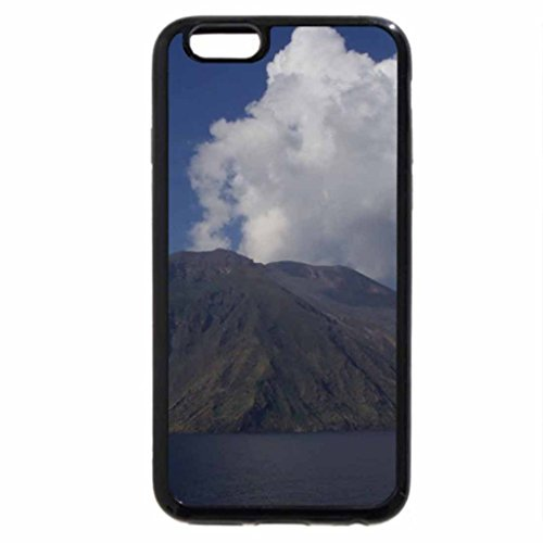 iPhone 6S / iPhone 6 Case (Black) Tempest On The Mount