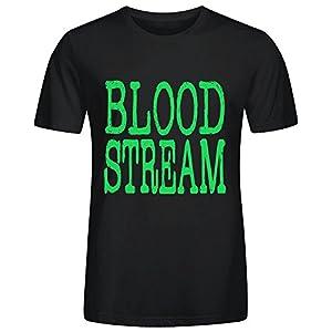 Ed Sheeran Bloodstream T Shirts For Men Baneful