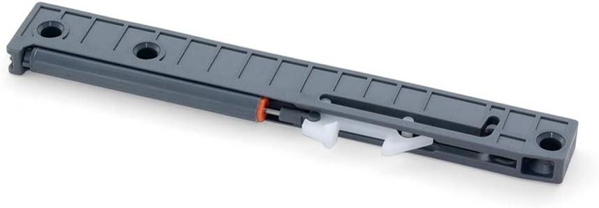 Mobila RS01800 Lot de 2 fermetures /« Soft /» pour glissi/ères de tiroir /à rouleaux 300 mm